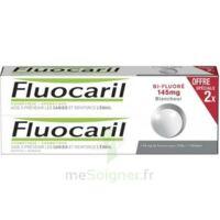 Fluocaril Bi-fluoré 145 Mg Pâte Dentifrice Blancheur 2*75ml à CHÂLONS-EN-CHAMPAGNE
