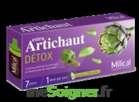 Milical Artichaut Detox 7 Jours à CHÂLONS-EN-CHAMPAGNE