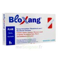 BLOXANG Eponge de gélatine stérile hémostatique B/5 à CHÂLONS-EN-CHAMPAGNE