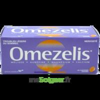 Omezelis, Comprimé Enrobé T/120 à CHÂLONS-EN-CHAMPAGNE