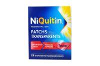 NIQUITIN 7 mg/24 heures, dispositif transdermique B/28 à CHÂLONS-EN-CHAMPAGNE