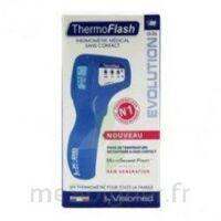 Thermomètre Thermoflash LX-26 Evolution bleu Marine à CHÂLONS-EN-CHAMPAGNE
