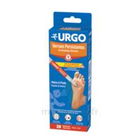 Urgo Verrues S Application Locale Verrues Résistantes Stylo/1,5ml à CHÂLONS-EN-CHAMPAGNE