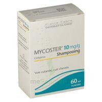 MYCOSTER 10 mg/g, shampooing à CHÂLONS-EN-CHAMPAGNE