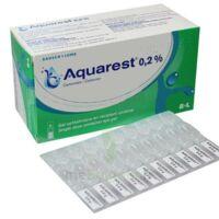 AQUAREST 0,2 %, gel opthalmique en récipient unidose à CHÂLONS-EN-CHAMPAGNE