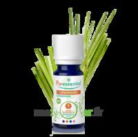 Puressentiel Huiles essentielles - HEBBD Lemongrass BIO* - 10 ml à CHÂLONS-EN-CHAMPAGNE
