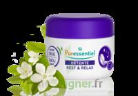 PURESSENTIEL SOMMEIL DETENTE Baume de massage bébé calmant 5 huiles essentielles 30ml à CHÂLONS-EN-CHAMPAGNE