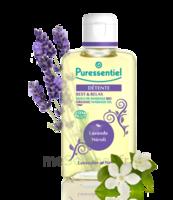 Puressentiel Sommeil - détente Huile de massage BIO** Détente - Lavande - Néroli - 100 ml à CHÂLONS-EN-CHAMPAGNE