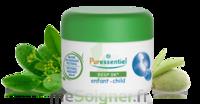 PURESSENTIEL RESP OK Baume de massage pectoral enfant