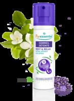 Puressentiel Sommeil - détente Spray Aérien Sommeil Détente aux 12 Huiles Essentielles - 75 ml à CHÂLONS-EN-CHAMPAGNE