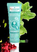 Puressentiel Circulation Crème Fraicheur Hydratante Circulation aux 17 Huiles Essentielles - 100 ml à CHÂLONS-EN-CHAMPAGNE