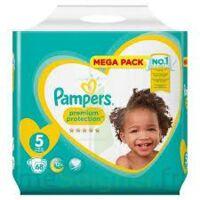 Pampers New Baby T5 - 11-23kg Megapack à CHÂLONS-EN-CHAMPAGNE