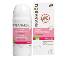 PRANABB Lait corporel anti-moustique à CHÂLONS-EN-CHAMPAGNE