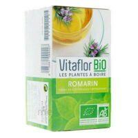 Vitaflor Bio Tisane romarin à CHÂLONS-EN-CHAMPAGNE