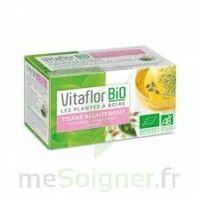 Vitaflor Bio Tisane allaitement  à CHÂLONS-EN-CHAMPAGNE