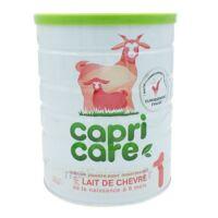 CAPRICARE 1ER AGE Lait poudre de chèvre entier 800g à CHÂLONS-EN-CHAMPAGNE