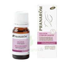 PRANAROM FEMINAISSANCE Huile essentielle confort digestif à CHÂLONS-EN-CHAMPAGNE