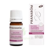PRANAROM FEMINAISSANCE Huile essentielle allaitement harmonieux à CHÂLONS-EN-CHAMPAGNE