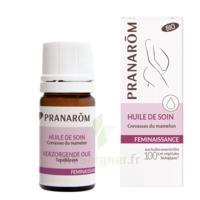 PRANAROM FEMINAISSANCE Huile de soin crevasses du mamelon à CHÂLONS-EN-CHAMPAGNE