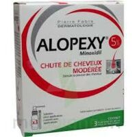 ALOPEXY 50 mg/ml S appl cut 3Fl/60ml