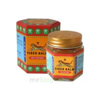 TIGER BALM Baume du tigre extra fort rouge Pot/30g