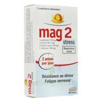 Mag 2 Stress 30 comprimés à CHÂLONS-EN-CHAMPAGNE