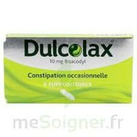 DULCOLAX 10 mg, suppositoire à CHÂLONS-EN-CHAMPAGNE