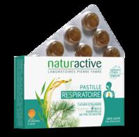 Naturactive Pastilles Respiratoires Aux Essences B/24 à CHÂLONS-EN-CHAMPAGNE