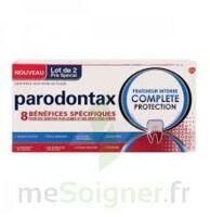 Parodontax Complete Protection Dentifrice Lot De 2 à CHÂLONS-EN-CHAMPAGNE