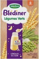 Blédîner Céréales légumes verts 240g à CHÂLONS-EN-CHAMPAGNE