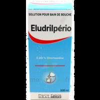 ELUDRILPERIO 0,2 %, solution pour bain de bouche à CHÂLONS-EN-CHAMPAGNE