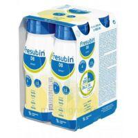 FRESUBIN DB DRINK, 200 ml x 4 à CHÂLONS-EN-CHAMPAGNE