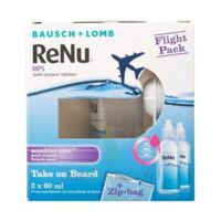 RENU SPECIAL FLIGHT PACK, pack à CHÂLONS-EN-CHAMPAGNE