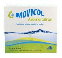 MOVICOL, poudre pour solution buvable en sachet à CHÂLONS-EN-CHAMPAGNE