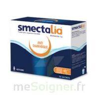 SMECTALIA 3 g, poudre pour suspension buvable en sachet à CHÂLONS-EN-CHAMPAGNE