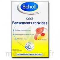 Scholl Pansements coricides cors à CHÂLONS-EN-CHAMPAGNE