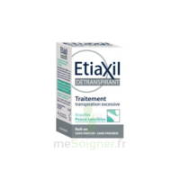 Etiaxil Aisselles Déodorant peau sèche 15ml à CHÂLONS-EN-CHAMPAGNE