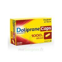 DOLIPRANECAPS 1000 mg Gélules Plq/8 à CHÂLONS-EN-CHAMPAGNE