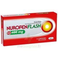 NUROFENFLASH 400 mg Comprimés pelliculés Plq/12 à CHÂLONS-EN-CHAMPAGNE