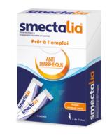 Smectalia 3 G Suspension Buvable En Sachet 12sach/10g à CHÂLONS-EN-CHAMPAGNE
