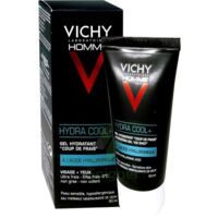 VICHY HOMME HYDRA COOL +
