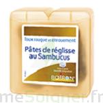 PATES DE REGLISSE AU SAMBUCUS Pâtes à sucer Sach/70g à CHÂLONS-EN-CHAMPAGNE