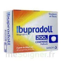IBUPRADOLL 200 mg, comprimé pelliculé à CHÂLONS-EN-CHAMPAGNE