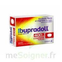 IBUPRADOLL 400 mg, comprimé pelliculé à CHÂLONS-EN-CHAMPAGNE