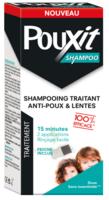 Pouxit Shampooing antipoux 200ml+peigne à CHÂLONS-EN-CHAMPAGNE