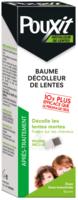 Pouxit Décolleur Lentes Baume 100g+peigne à CHÂLONS-EN-CHAMPAGNE