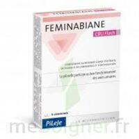 Feminabiane CBU Flash Comprimés à CHÂLONS-EN-CHAMPAGNE