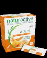 Naturactive Phytothérapie Fluides Solution buvable vitalité 2B/15Sticks/10ml à CHÂLONS-EN-CHAMPAGNE