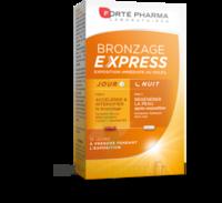 Bronzage Express Gélules à CHÂLONS-EN-CHAMPAGNE