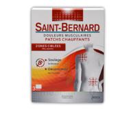 St-Bernard Patch zones ciblées  x3 à CHÂLONS-EN-CHAMPAGNE